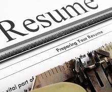 resume assistance - Resume Assistance